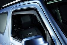 Brand NEW Genuine Suzuki Jimny WIND DEFLECTORS Smoke 00800-87530-000 Set of 2