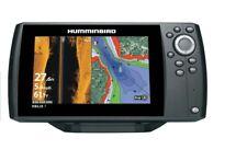 Humminbird Helix 7 CHIRP SI Sonar/GPS Combo G2N w/ Navionics+ map 410340-1NAV