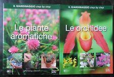 Il Giardinaggio step by step vol. 6-8