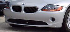 BMW OEM E85 Z4 Roadster 2003-2005 Anteriore Paraurti Cover senza Luci Rondelle