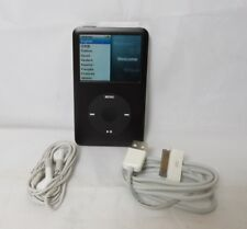 Apple iPod Classic 160 GB Negro - 6th generación (MB150LL/A)