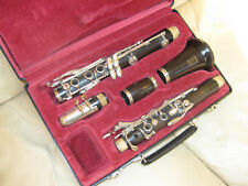 Edgware Wooden Clarinet