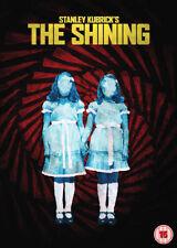 The Shining DVD (2001) Jack Nicholson