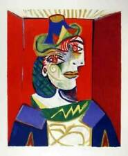 Pablo Picasso Original Art Prints