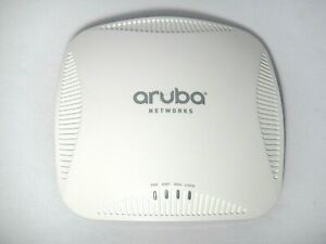 Aruba AP-205 802.11ac Dual Radio Controller Based ONLY Wireless Access Point