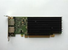 SFF HP 508286-002 578226-001 NVIDIA NVS 295 P685 256MB PCIE WIN 10 GRAPHICS CARD