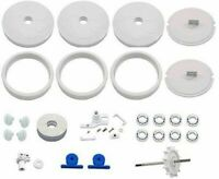 Polaris  A49 280/180 Pressure Side Pool Cleaner Factory Tune-Up Kit