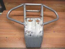 BOMBARDIER CAN AM RALLY 200 OEM Push Bar / Bumper #3B281