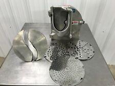 Pelican Head Shredder Grater Amp S Blade For Hobart Mixer 12 Hub