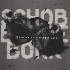 Terrie Ex & Paal Nilssen-Love - Schobberdebonk (Vinyl LP - 2016 - EU - Original)