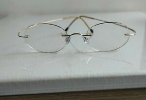 Silhouette Brillengestell - Mod. M 7395