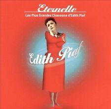 Eternelle: Les Plus Grandes Chansons d'Edith Piaf by Édith Piaf (CD,...