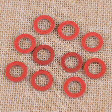 10pcs Fit for YAMAHA Outboard Lower Unit Drain Gasket 90430-08020-00 90430-08003