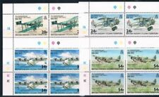 Mint Never Hinged/MNH British Colonies & Territories Stamp Blocks