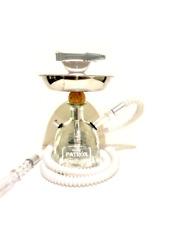Patron® Hookah Shisha Narghile Chicha 750ml Tequila Glass Bottle Hand Made Smoke
