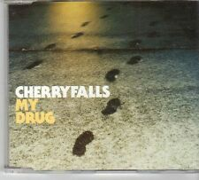 (EW48) Cherry Falls, My Drug - 2005 CD