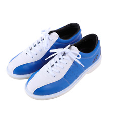 Men Right Hand Non-slip Bowling Shoes Women Breathable Bowling Sneaker Size 4-11