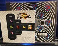 Insane Clown Posse - Bizaar CD 1st Press w/ Game twiztid esham dark lotus icp