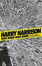 Make Room! Make Room! by Harry Harrison (2008, Trade Paperback)