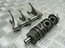 Honda VFR800 VFR 800 VTEC 2010 sélecteur de vitesses tambour + fourchettes #154