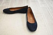 Sudini Lily Flat - Women's Size 9M - Navy