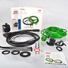 Defa Set Anschluss-set Multicharger 2,5m Verbindungskabel + Defa Steckdose 230v