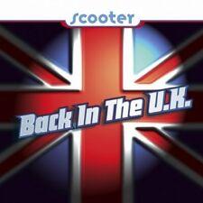 Back in the U.K..