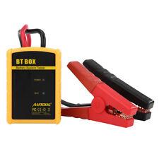 12V BT BOX Car Diagnostic Battery System Tester Car Charging Analyzer for iOS