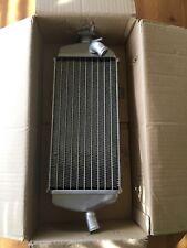 KTM Left Side Radiator For 450cc-525cc