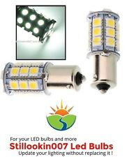 2 - MTD lawn tractor head light, tail light bulb 1141, 1156, 2056 led Cool White