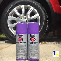 2 X Autosmart Blast air freshener DESIGNER & BUBBLEGUM car/home GENUINE TRADE