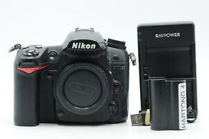 Nikon D7000 16.2MP Digital SLR Camera Body #822