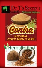 5kg Certified ORGANIC COCONUT NATURAL PALM SUGAR Sweetener Sweet Premium A Grade
