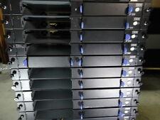IBM 8765-1NX One Blank Slot with One SAS port 1U Rackmount Drive Enclosure