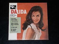 CD SINGLE - DALIDA - ITSI BITSI PETIT BIKINI  - 1960