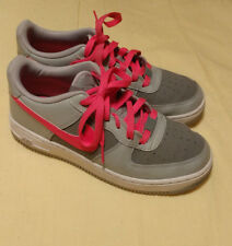 Girls, Nike, Sneakers, Multi Color, Shoes, Youth, Size 5.5