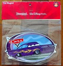 Pixar Cars Ramone Auto Magnet - Disney Theme Parks Exclusive Item!