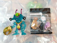 Treasure X Aliens HAMMERTRON Ultimate REAL GEM ULTRA RARE Kings Gold Sunken