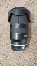 Tamron DI 28-75mm F/2.8II RXD Lens for Sony