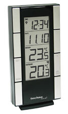 Technoline WS 9765-IT Station de température Radio-thermomètre DCF-77