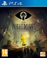 LITTLE NIGHTMARES JEU PS4 NEUF