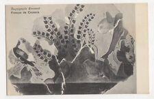 Crete, Fresque de Cnossos Postcard, B318