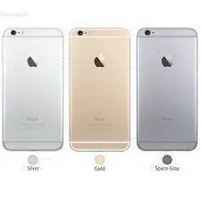 """Apple iPhone 6/6S/5S-Gray/Gold/Silver 16/64/128GB """"Factory Unlocked""""Grade A++"""