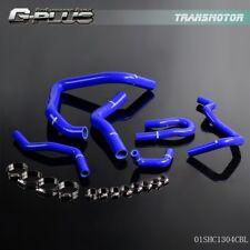 Silicone Radiator Hose Kit For HONDA CIVIC TYPE R EK EG B16A B18C EX SI  KIT