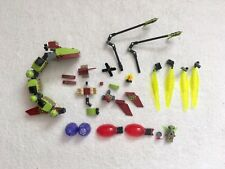 2013 LEGO Galaxy Squad Warp Stinger (70702) Incomplete Replacement Pieces Parts