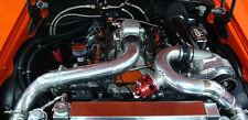Procharger LSX Transplant D-1SC Supercharger Serpentine Intercooled Kit EFI Carb