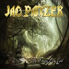 Jag Panzer - The Scourge Of Light   CD  NEU