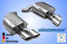 EISENMANN BMW E63 / E64 M6 4x120x77mm  *DAS ORIGINAL !*
