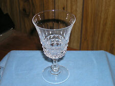 Cris D'arques-Durand Tuilleries-Villandry Wine Goblet(2)