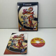 Viewtiful Joe 2 (PAL) Nintendo Gamecube (2004) Complete With Manual